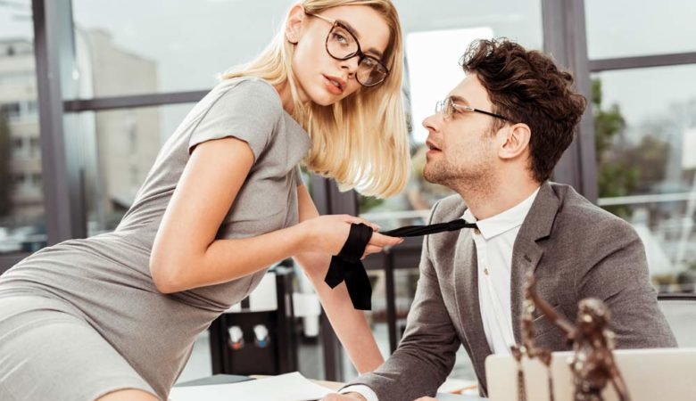 Signs Your Husband Likes A Coworker
